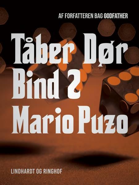 Tåber dør bind 2 af Mario Puzo