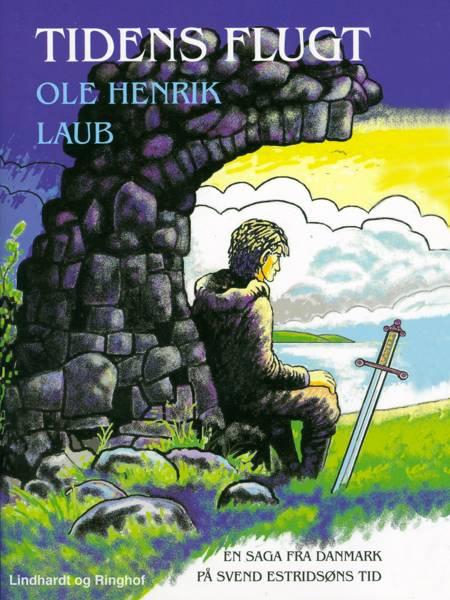 Tidens Flugt af Ole Henrik Laub