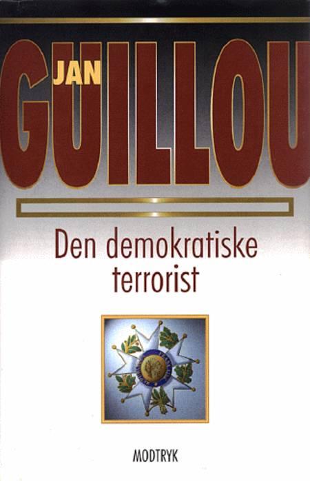 Den demokratiske terrorist af Jan Guillou