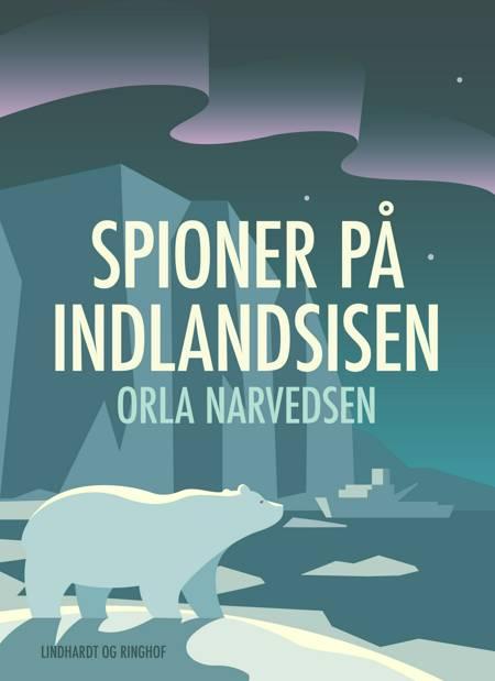 Spioner på indlandsisen af Orla Narvedsen