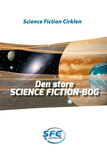 Den store science fiction-bog