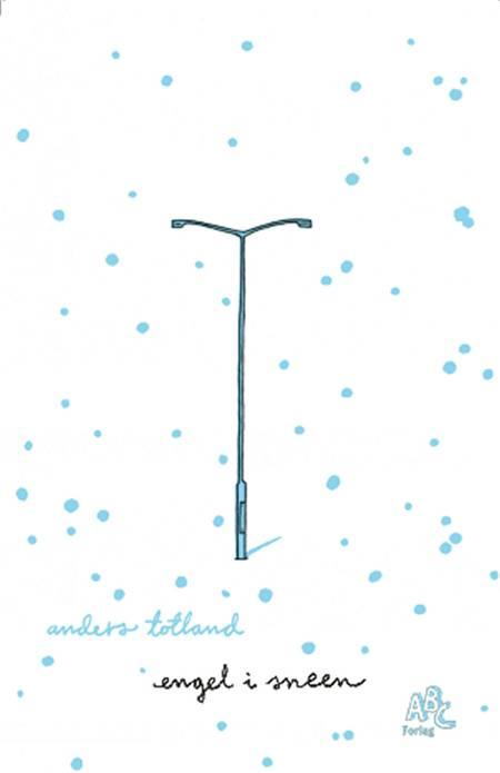 Engel i sneen af Anders Totland