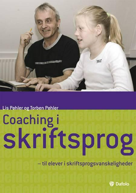 Coaching i skriftsprog af Lis Pøhler og Torben Pøhler