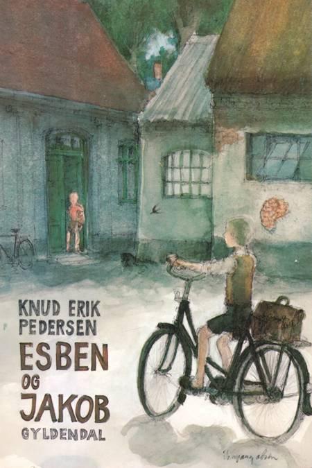 Esben og Jakob af Knud Erik Pedersen