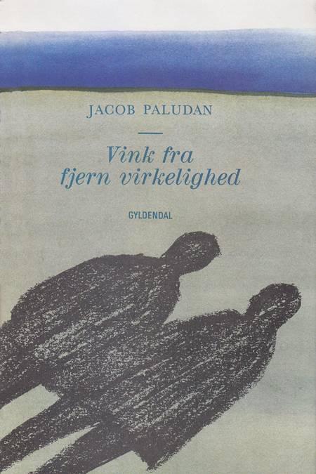 Vink fra en fjern virkelighed af Jacob Paludan