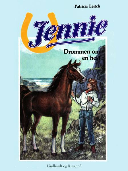 Drømmen om en hest af Patricia Leitch