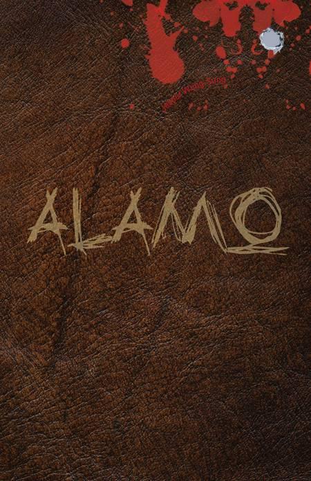 Alamo af Jesper Wung-Sung