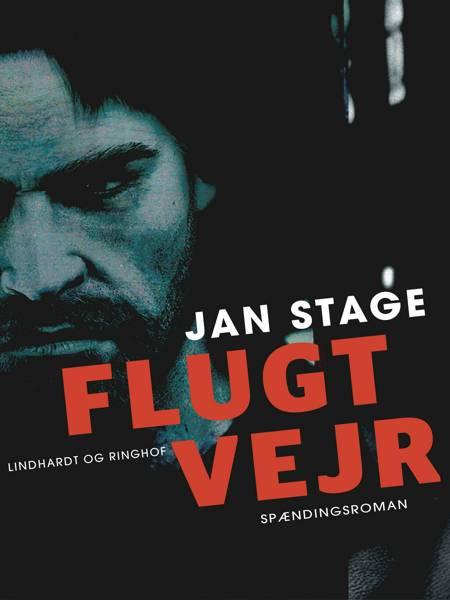 Flugtvejr af Jan Stage