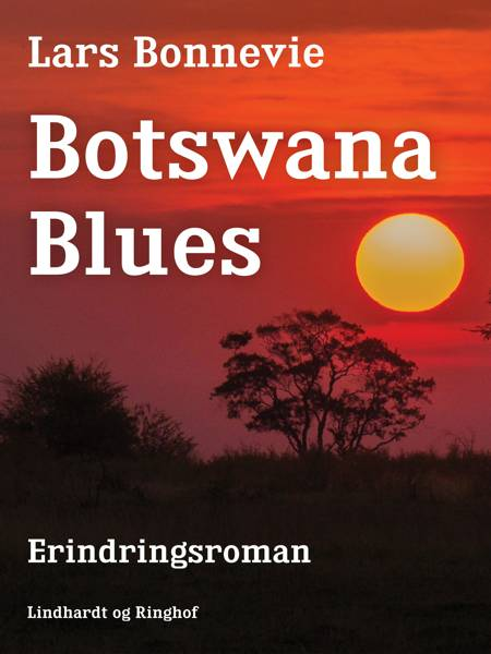 Botswana blues af Lars Bonnevie