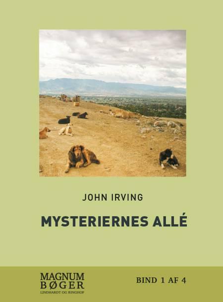 Mysteriernes allé af John Irving