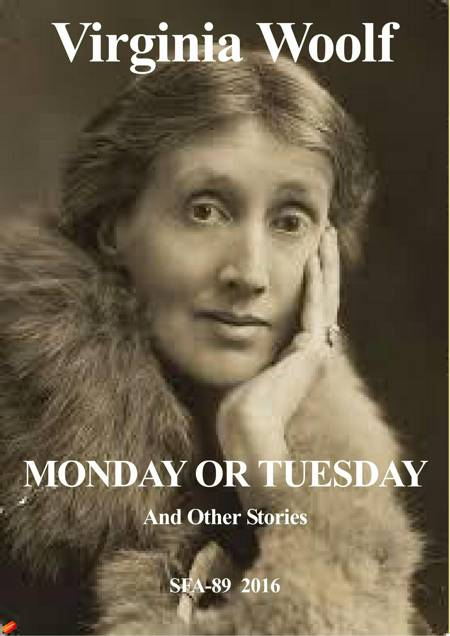 Monday or tuesday af Virginia Woolf