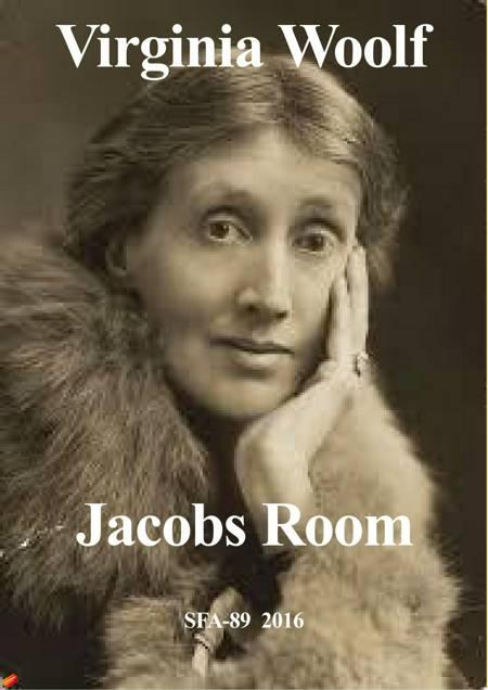 Jacobs Room af Virginia Woolf