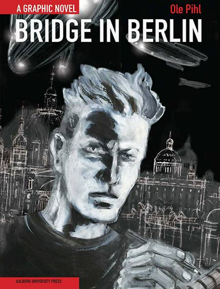Bridge in Berlin af Ole Pihl