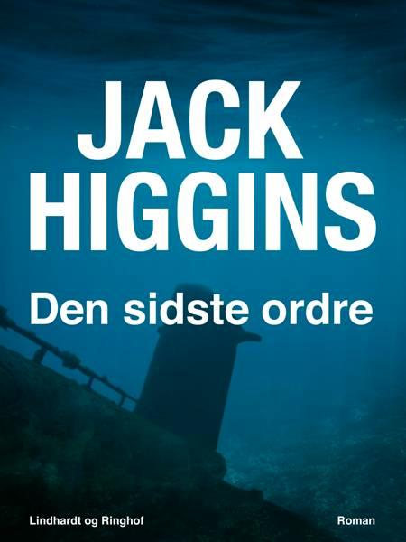 Den sidste ordre af Jack Higgins