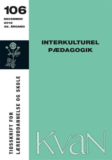 Interkulturel pædagogik af Garbi Schmidt