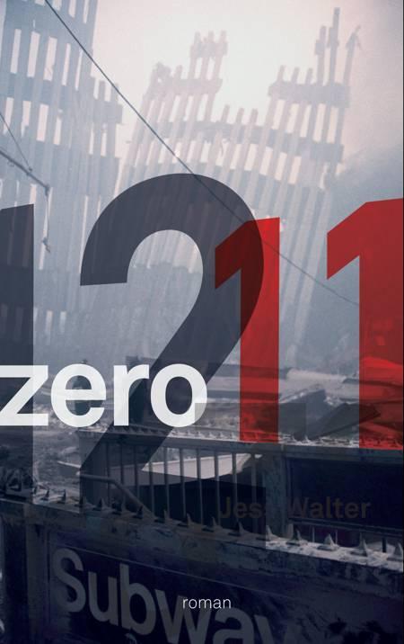 Zero af Jess Walter