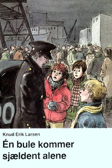 En bule kommer sjældent alene af Knud Erik Larsen