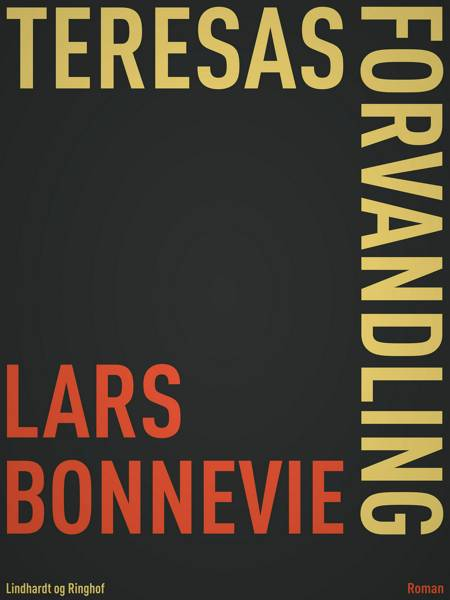 Teresas forvandling af Lars Bonnevie