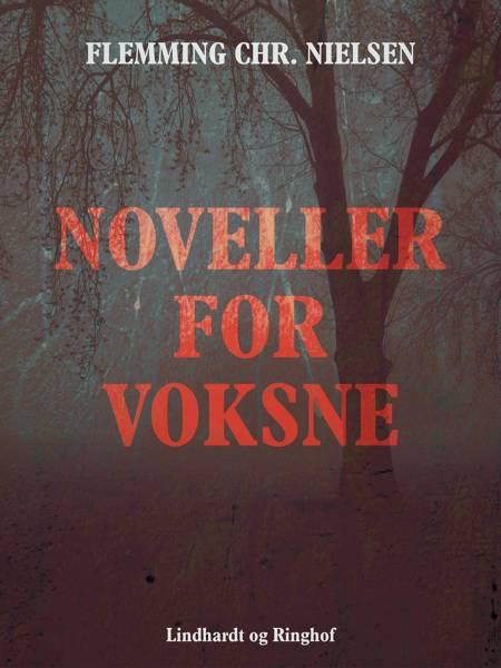 Noveller for voksne af Flemming Chr. Nielsen