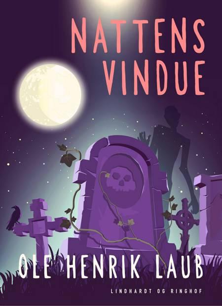 Nattens vindue af Ole Henrik Laub