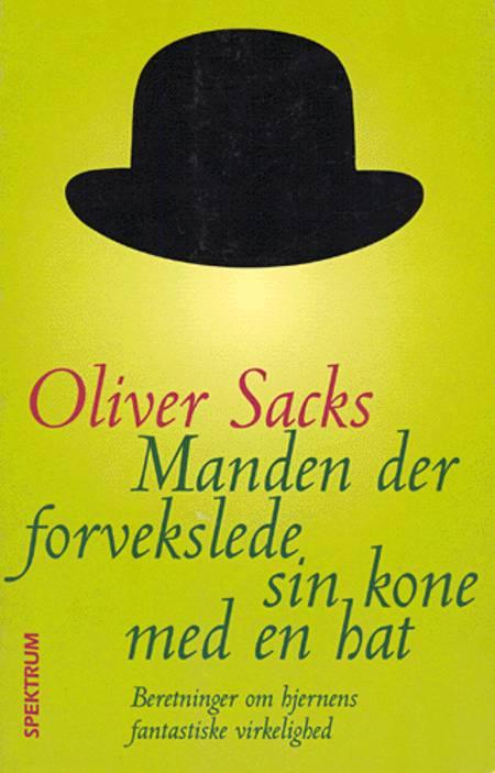 Manden der forvekslede sin kone med en hat af Oliver W. Sacks