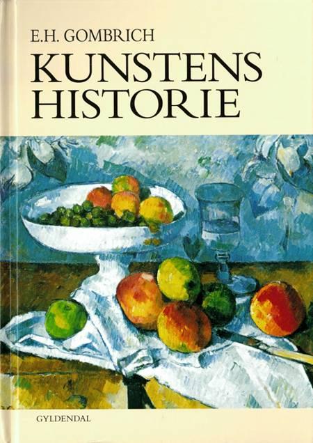 Kunstens historie af Ernst H. Gombrich