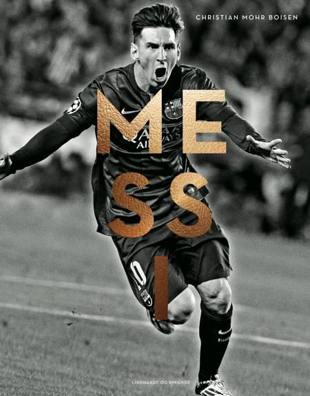 Messi af Christian Mohr Boisen
