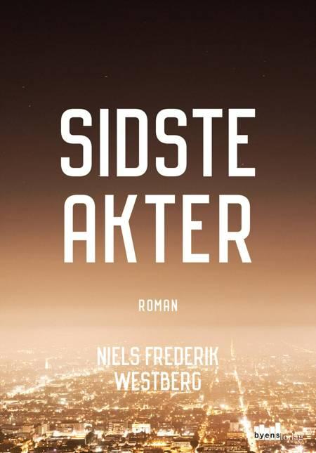Sidste akter af Niels Frederik Westberg