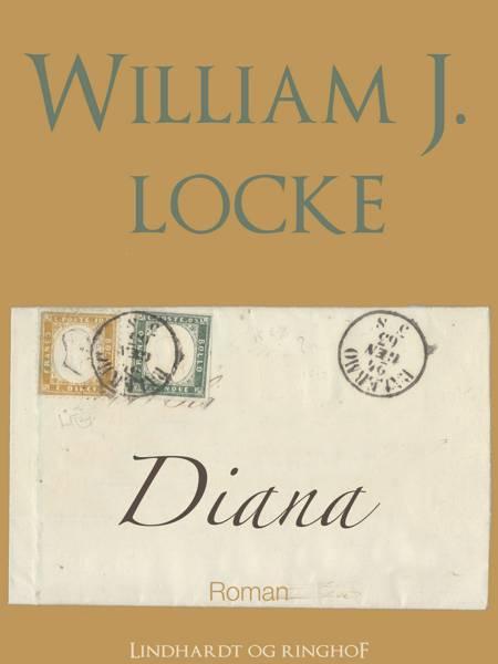 Diana af William John Locke