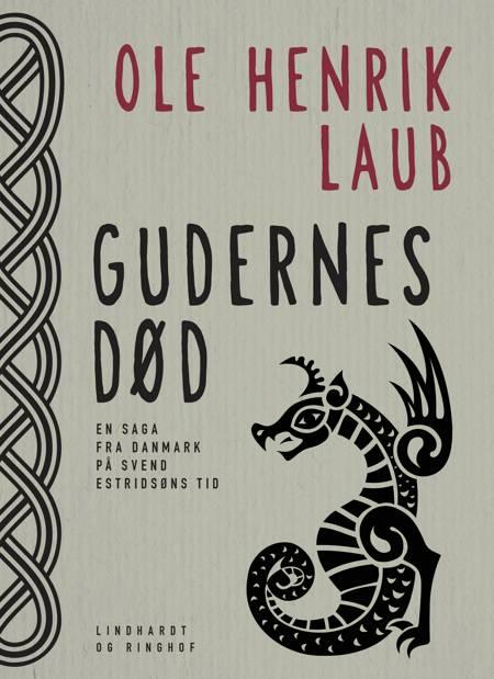 Gudernes død af Ole Henrik Laub