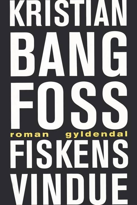 Fiskens vindue af Kristian Bang Foss