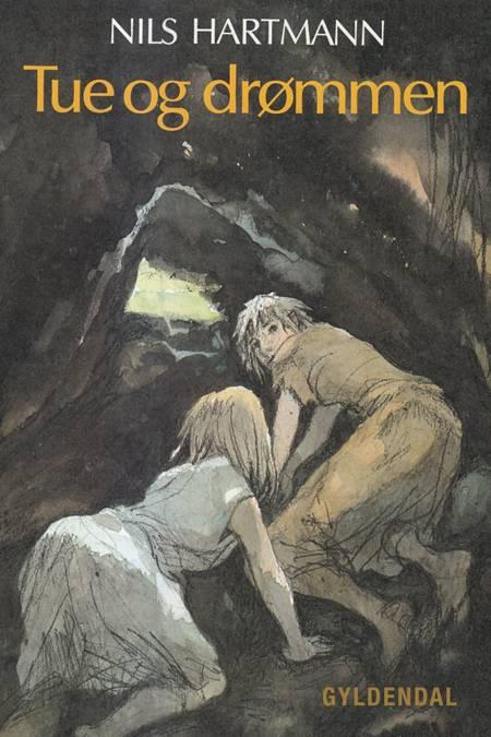 Tue og drømmen af Nils Hartmann