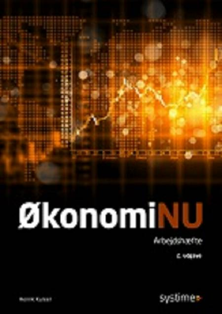 ØkonomiNU af Henrik Kureer