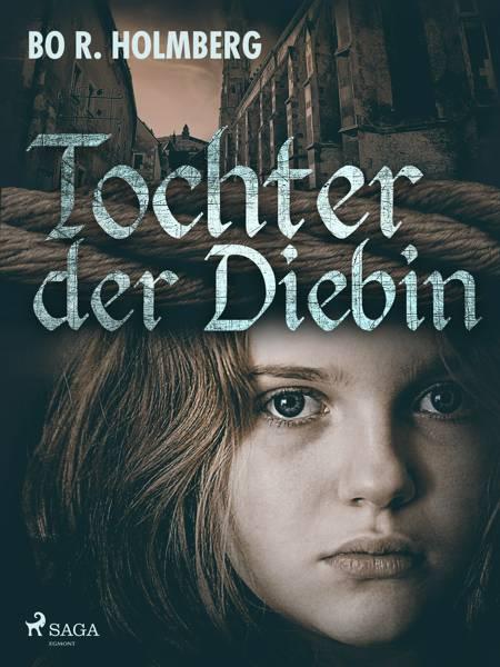 Tochter der Diebin af Bo R. Holmberg