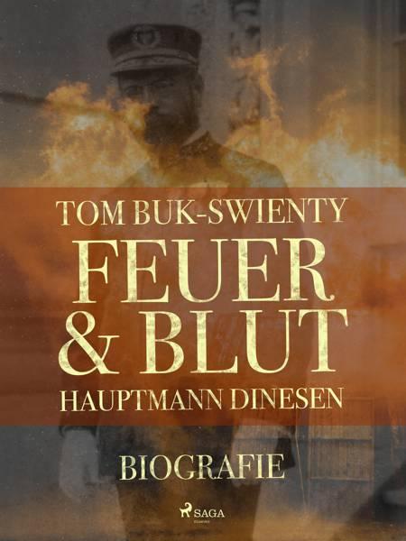 Feuer und Blut af Tom Buk-Swienty