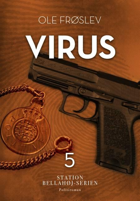 Virus af Ole Frøslev