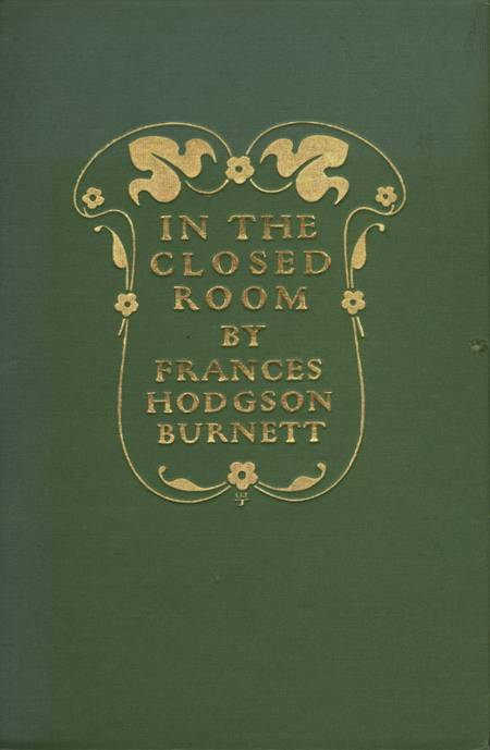 In the Closed Room af Frances Hodgson Burnett