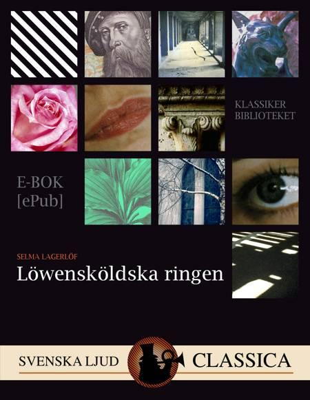 Löwensköldska ringen af Selma Lagerlöf