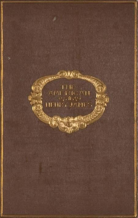 The American af Henry James