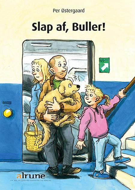 Slap af, Buller! af Per Østergaard