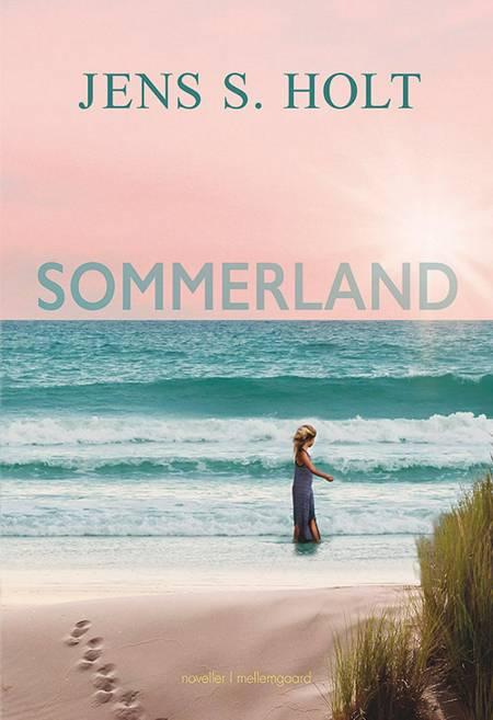 Sommerland af Jens S. Holt