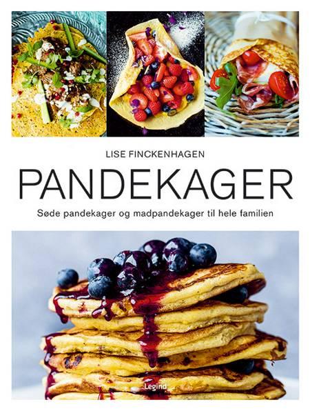 Pandekager af Lise Finckenhagen