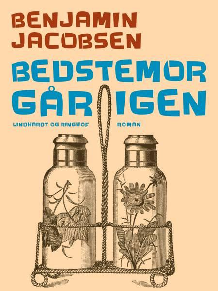 Bedstemor går igen af Benjamin Jacobsen