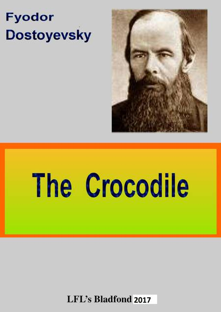 The Crocodille af F. M. Dostojevskij