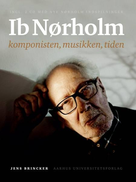 Ib Nørholm af Jens Brincker