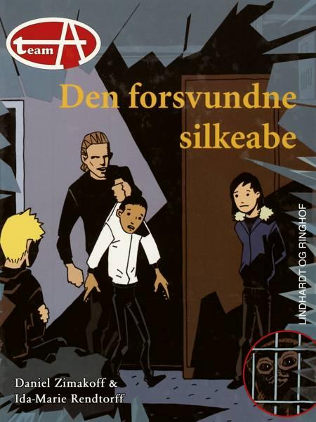 Den forsvundne silkeabe af Ida-Marie Rendtorff og Daniel Zimakoff