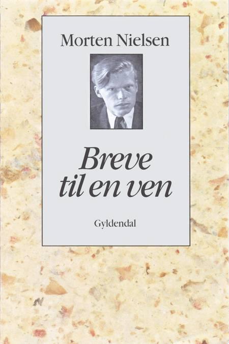 Breve til en ven af Morten Nielsen