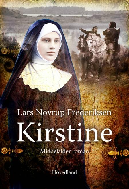 Kirstine af Lars Novrup Frederiksen