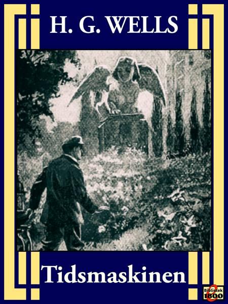 Tidsmaskinen af H. G. Wells