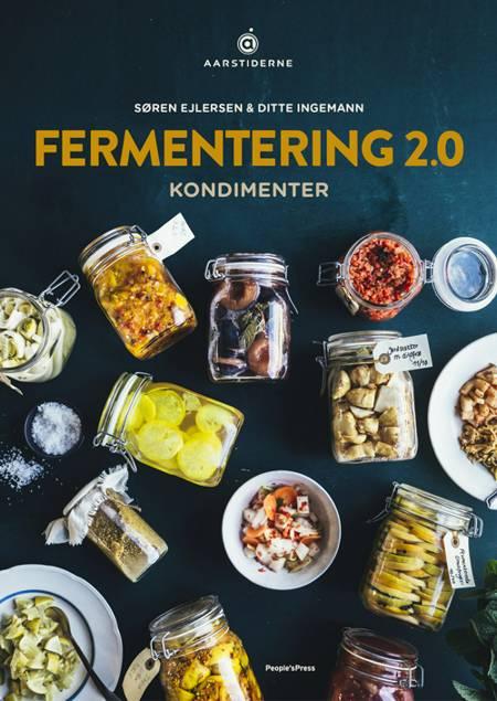 Fermentering 2.0 af Søren Ejlersen og Ditte Ingemann